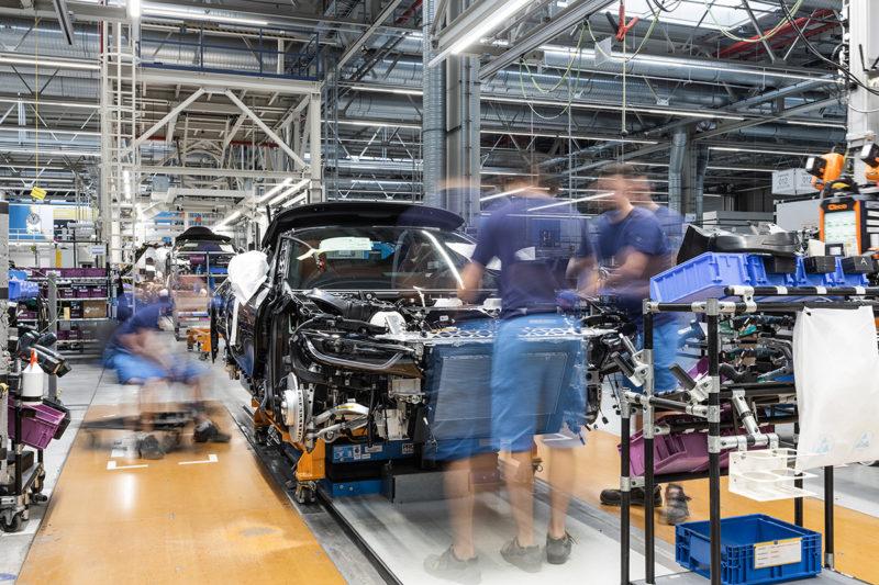 Unternehmensfotografie, Unternehmensfotograf Leipzig, Industriereportage Leipzig, Industriefotograf Leipzig
