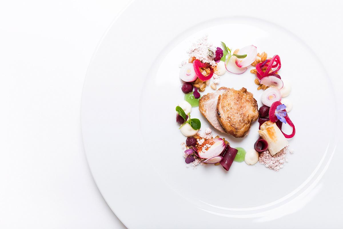 Food Fotografie, Hotel Fotografie