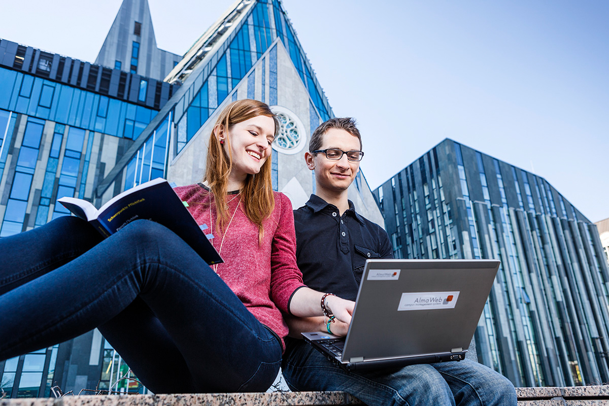 Uni Leipzig Image-Fotografie, Portraitfotografie