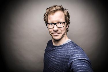 Christian Hüller Businessfotograf